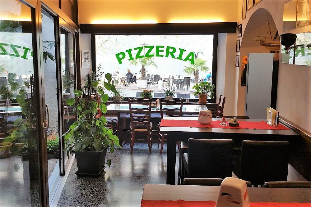Pizzeria Osteria Battello Caslano