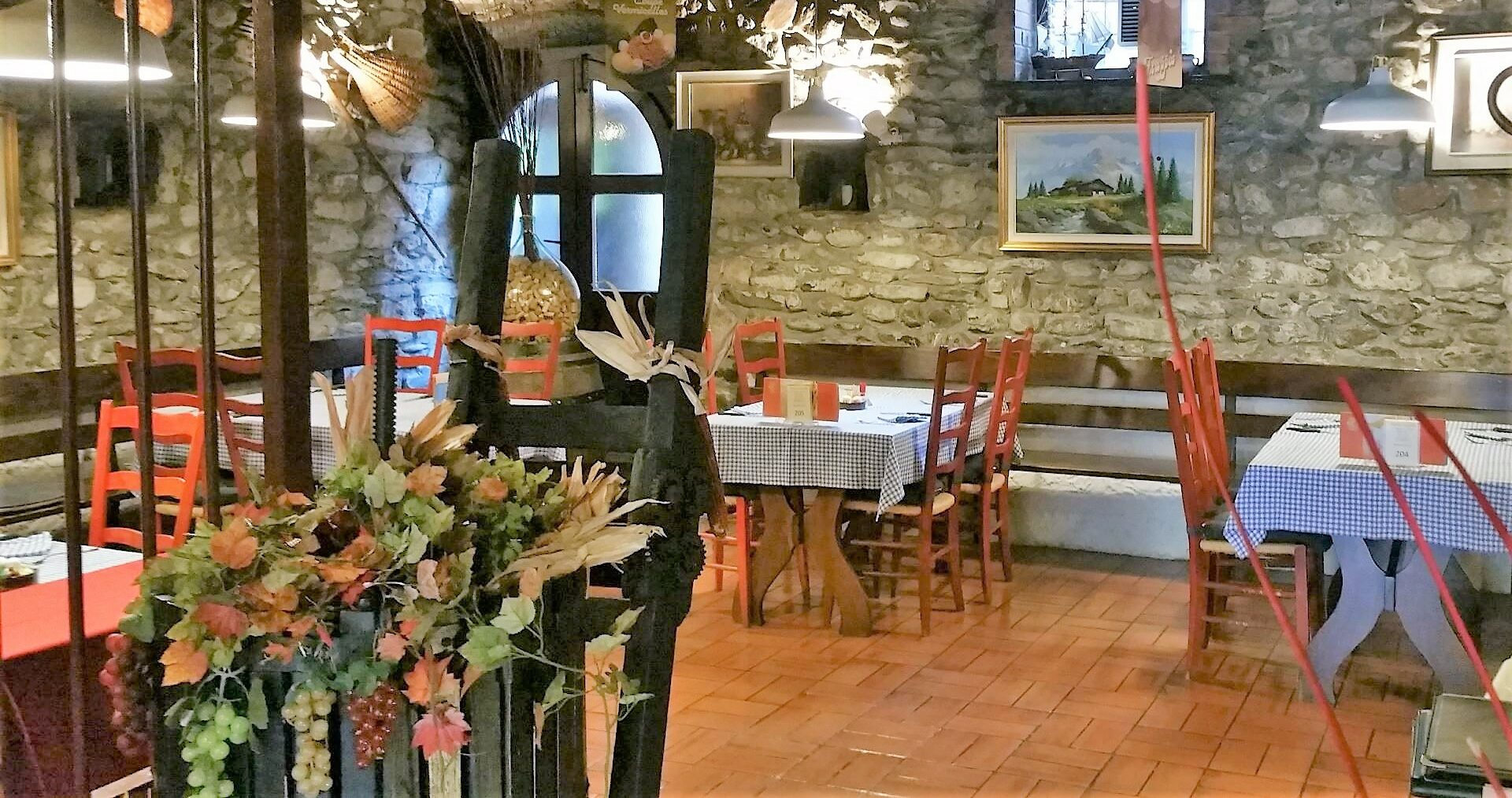 Osteria Battello
